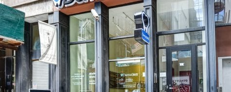 Exterior Dental365 Tribeca 3