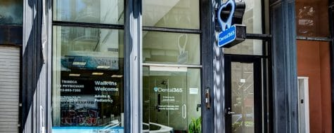 Exterior Dental365 Tribeca