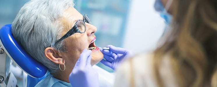 Same Day Dentures Services NYC & Long Island - Dental365 in