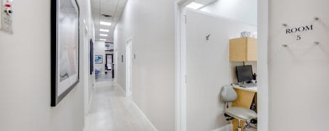 Interior Dental365 Tribeca 3
