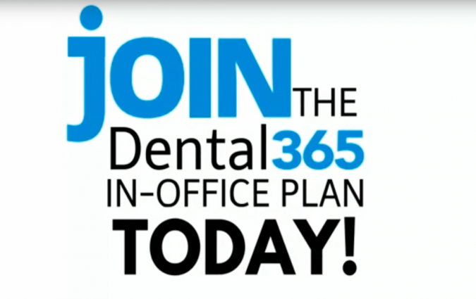 Dental365 affordable dental insurance plan