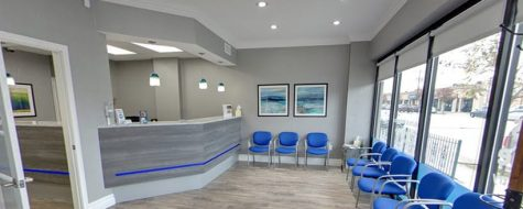 dental 365 bellmore office