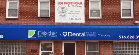 dental 365 fleischer office