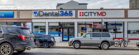 Dental365 Park Slope location from street view