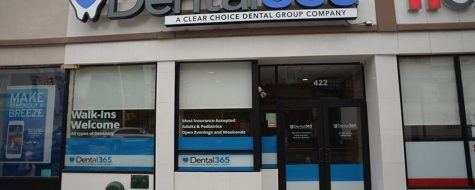 dental 365 park slope office