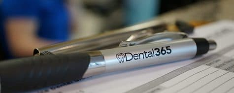 dental 365 pen