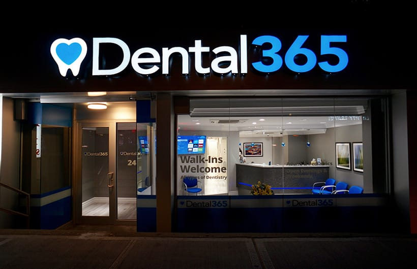 Union Square Dental Office & Dentists in Greenwich Village