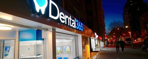 dental 265 union square office