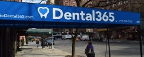 dental 365 uws office