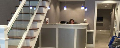 dental 365 uws office