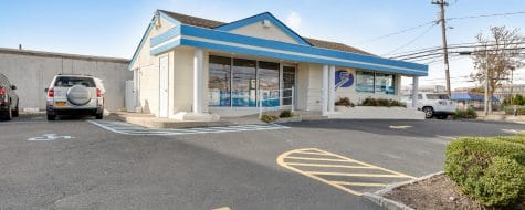 Bethpage office exterior