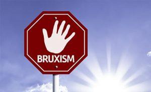 bruxism sign