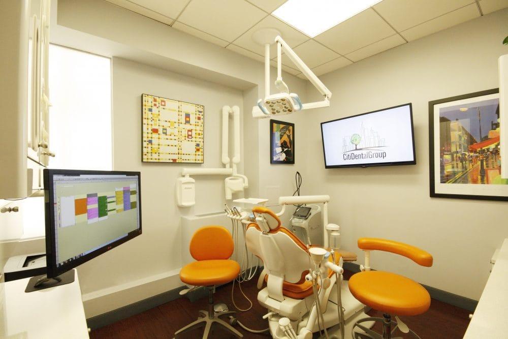 Dental365 CitiDentalGroup in New York, NY - Contact Us Today
