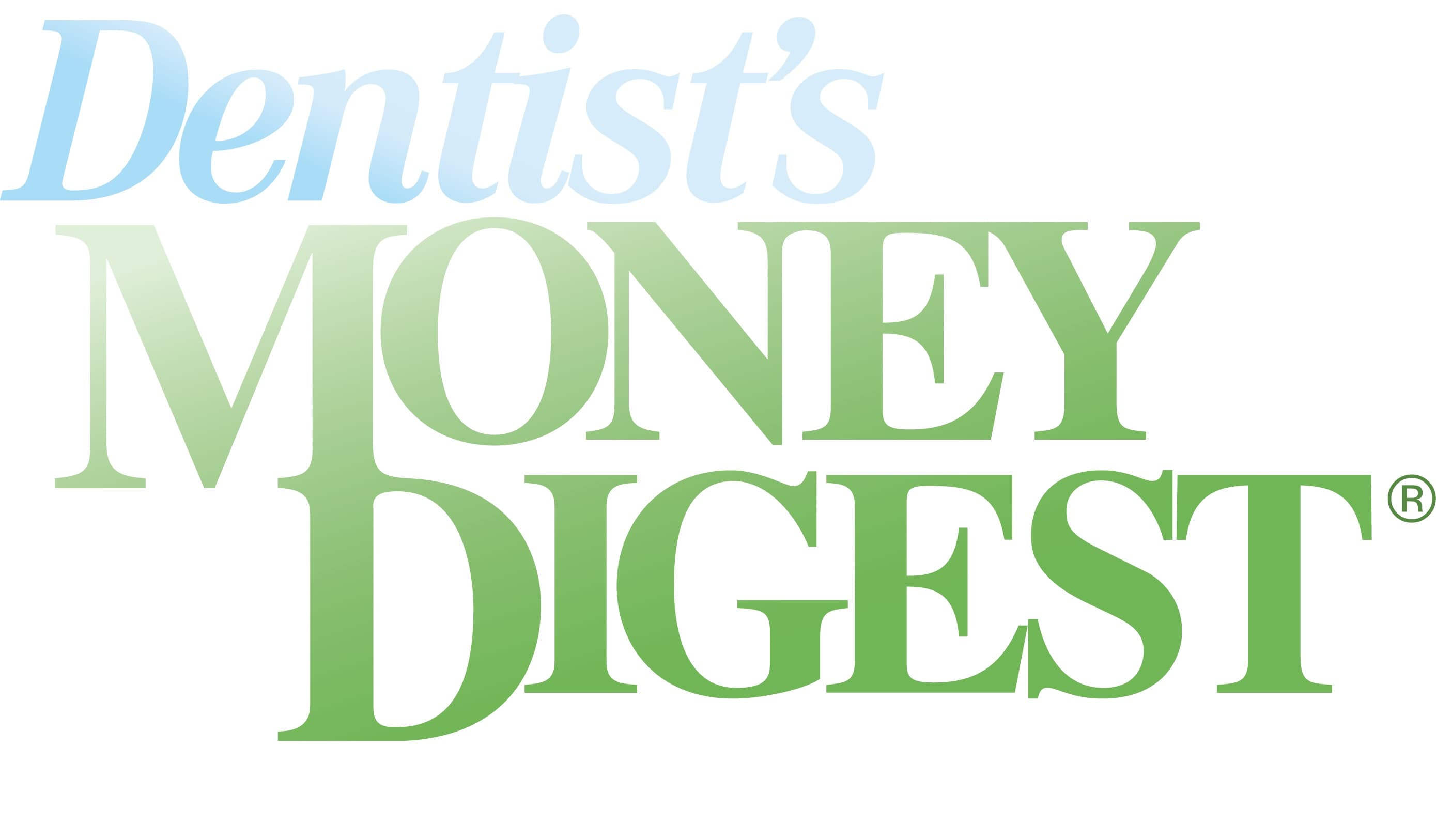 Money Digest logo