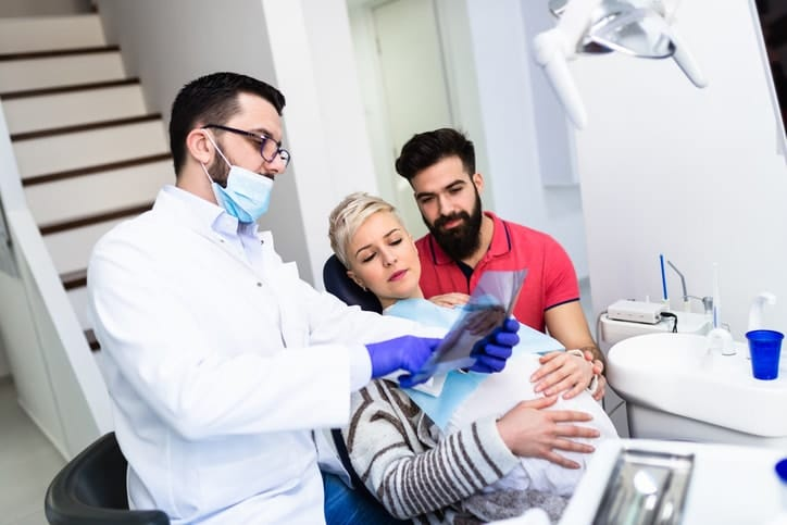 Pregnancy and Dental Checkups