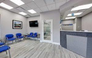 Forest Hills Interior shot Dental365 1