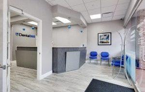 Forest Hills Interior shot Dental365 5