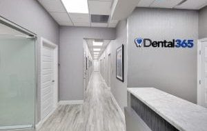Forest Hills Interior shot Dental365 6