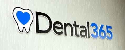 Dental365 Logo