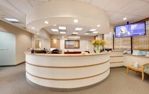 Dental365 Woodbury interior 2