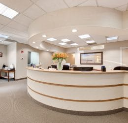 Dental365 Woodbury interior3