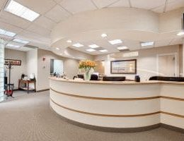 Dental365 Woodbury interior 3