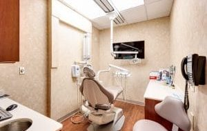 Dental365 Woodbury interior 6