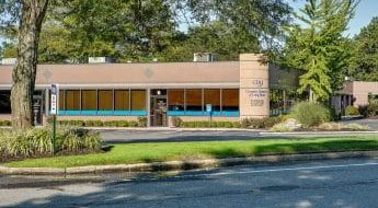Woodbury Dental365 office exterior 10