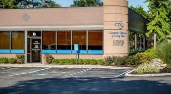 Woodbury Dental365 office exterior 5