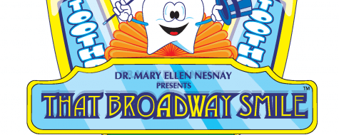 That Broadway Smile Logo