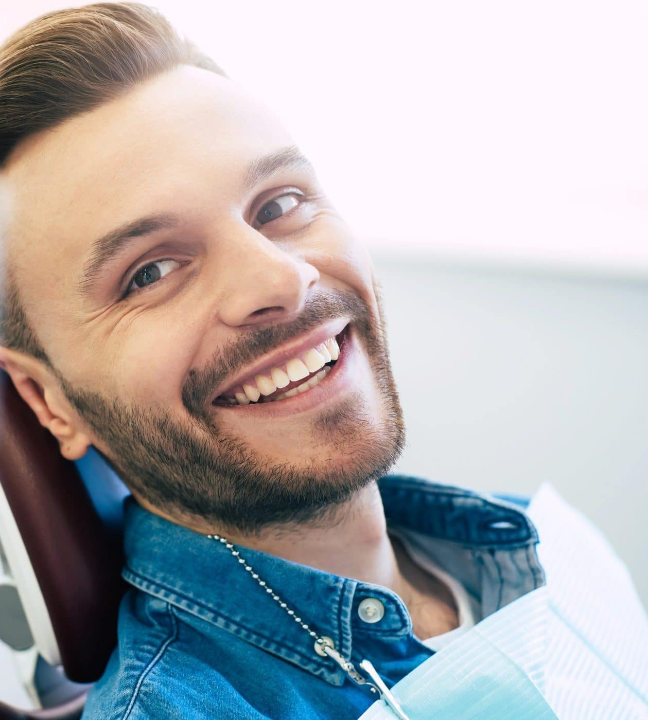 Dental Phobia New York
