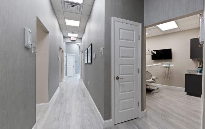 Dental365 Stamford Office