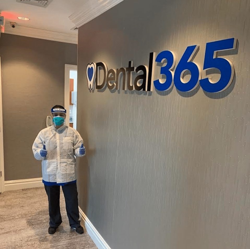 Dental365 is open for the community