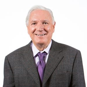 Dr. Martin Lazar