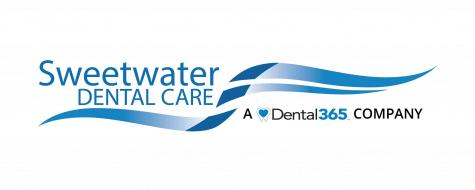 Sweetwater Dental Care Logo
