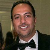 Dr. Amir Wassif Headshot