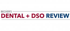 Becker's Dental & DSO Review Logo
