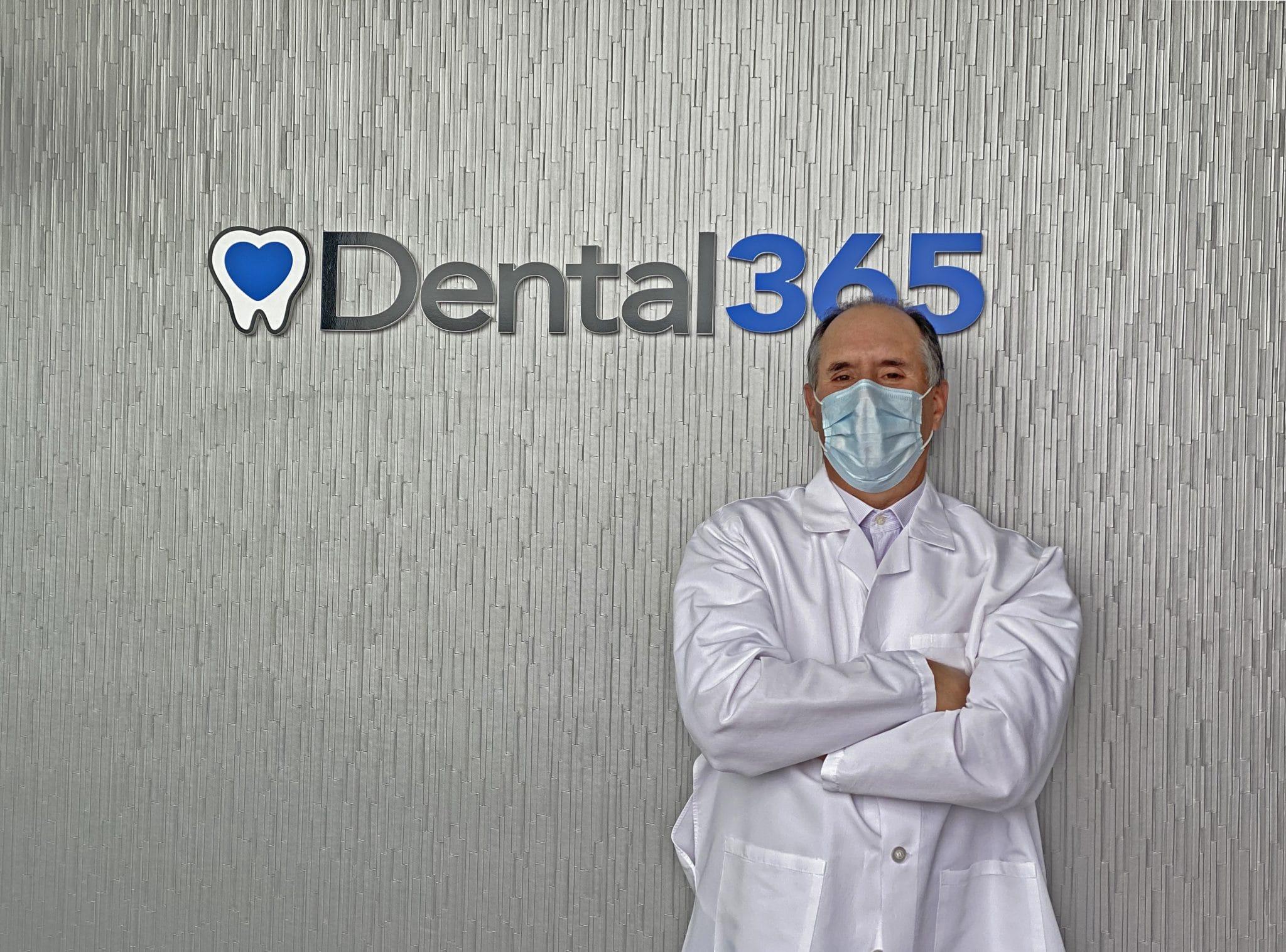Dr. Scott Asnis