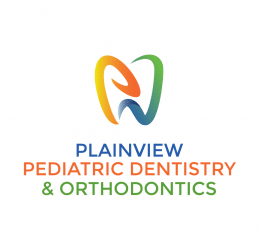 Plainview Pediatric Dentistry & Orthodontics Logo