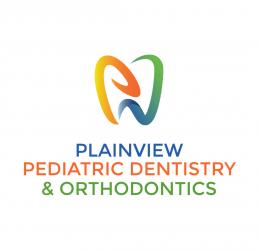 Plainview Pediatric Dentistry & Orthodontics Logo