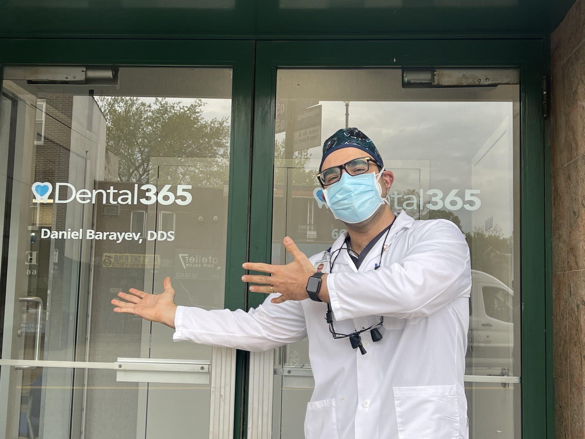 Dental365 Staff Members