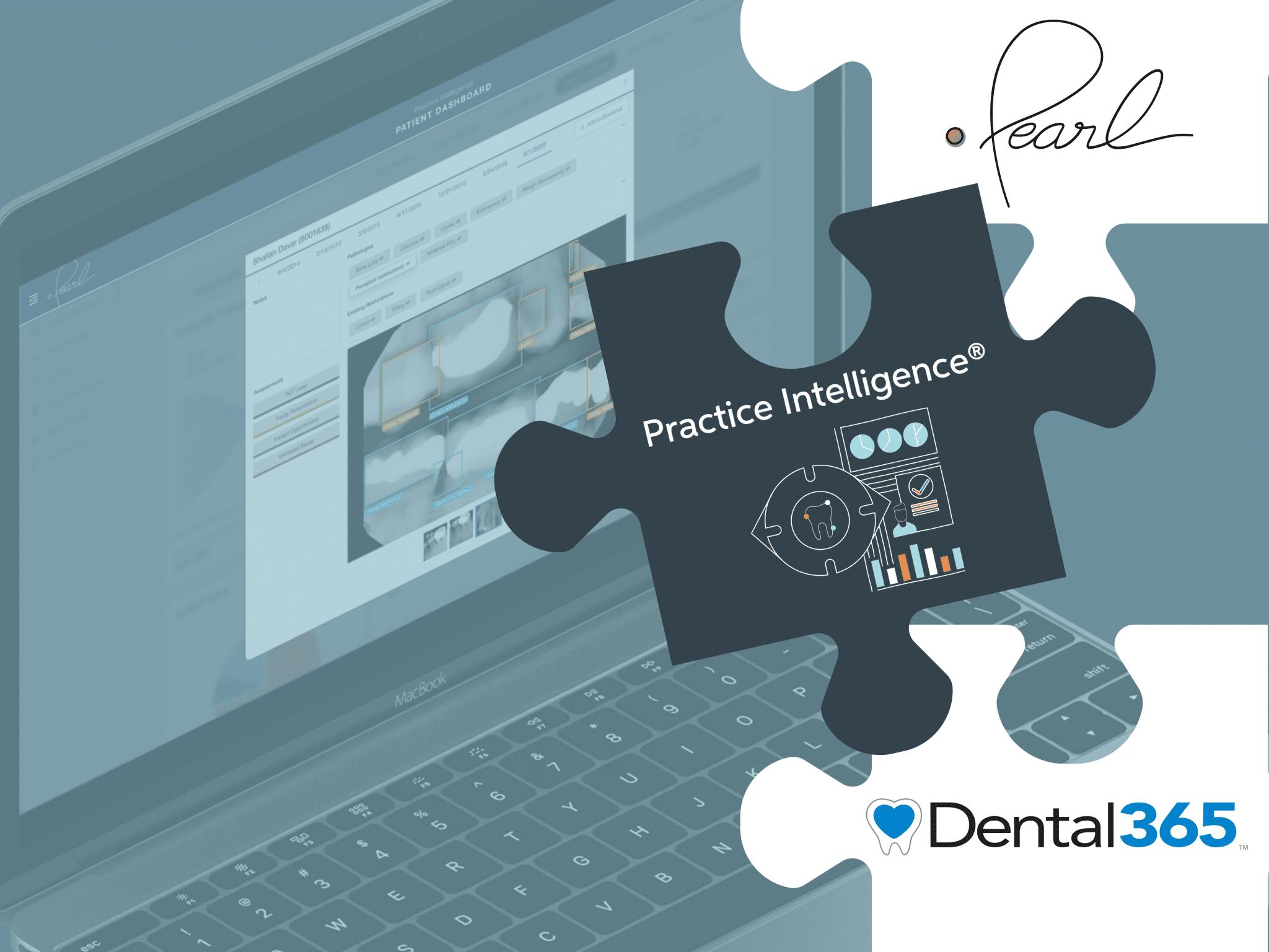 Pearl Dental365 Partnership
