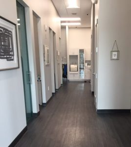 Covenant Dentistry office