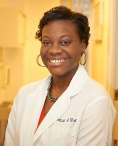 Dr. Erica Mills