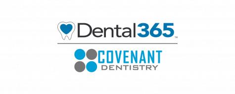 Covenant Dentistry Logo