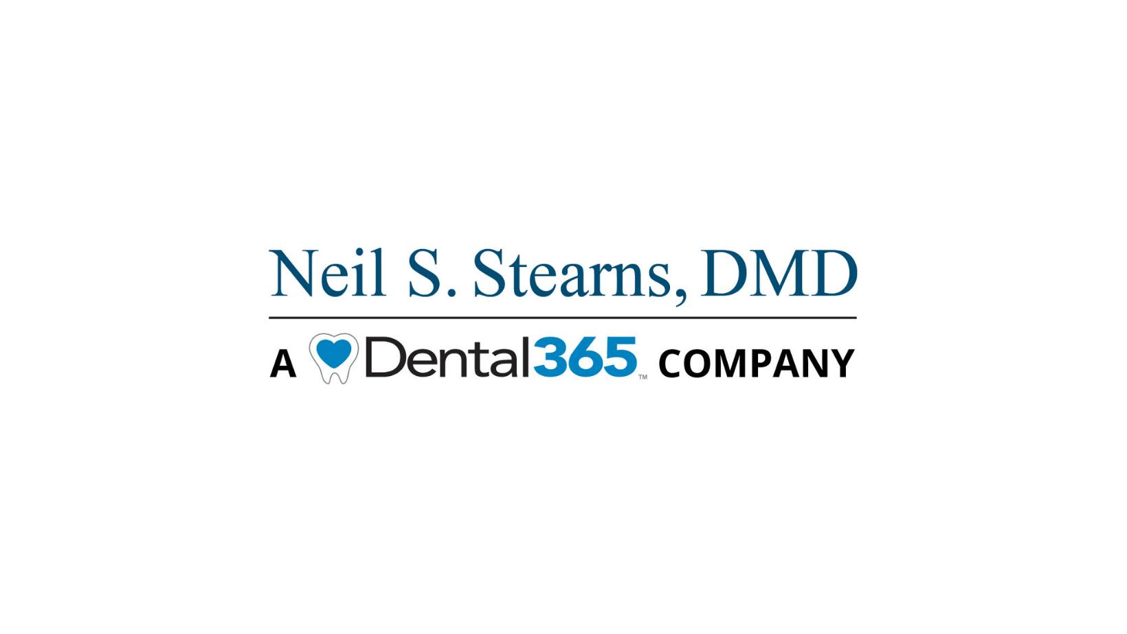 Neil S. Stearns, DMD - A Dental365 Company logo