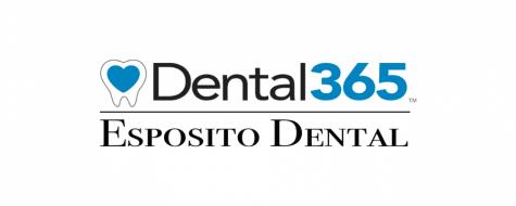 Esposito Dental Logo